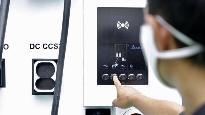 Sambut Era Kendaraan Elektrifikasi, Indonesia Siap Jadi Pemain Utama Industri Mobil Listrik