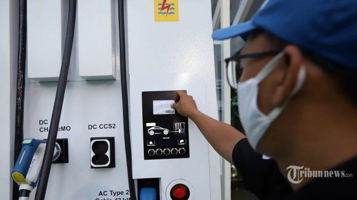Komisi XI DPR Khawatirkan Rencana Perubahan Tarif PPnBM Mobil Listrik Bisa Jadi Disinsentif