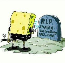 Stephen Hillenburg Meninggal Karena Penyakit Langka yang Menyerang Manusia