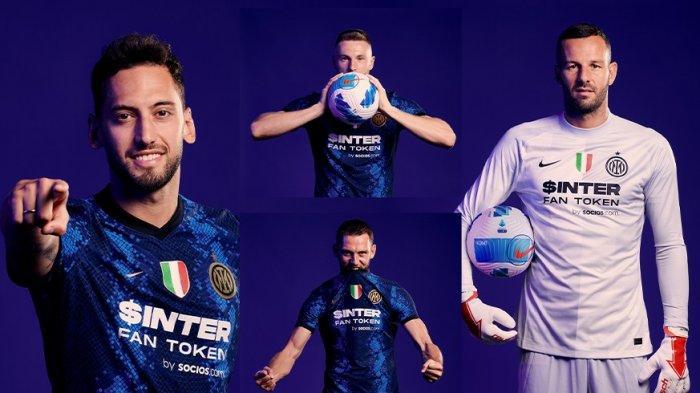 Sorotan Hasil Inter Milan vs Crotone: Keganasan Nerazzurri & Sentuhan Ajaib Hakan Calhanoglu
