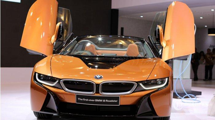 Anies Bakal Gratiskan BBN-KB, Harga Mobil Listrik BMW Bisa Lebih Murah