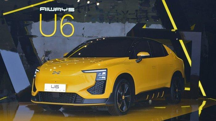 Mantan Desainer Ferrari Bikin SUV Mirip Lamborghini Urus, Siap Dipasarkan di China