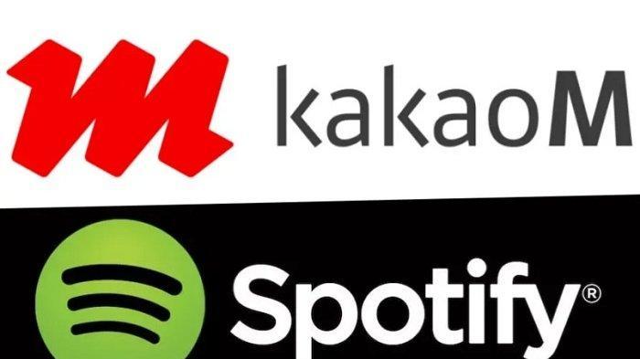 Ratusan Lagu K-Pop Dihapus di Spotify, Label Kakao M Angkat Bicara