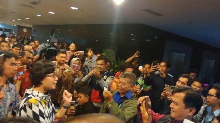 Sri Mulyani Ungkap Ada Orang Tajir Bayar Tebusan Tax Amnesty Rp 1 Triliun