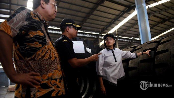 API Apresiasi Jaksa Agung Tuntaskan Berkas Kasus Impor Tekstil