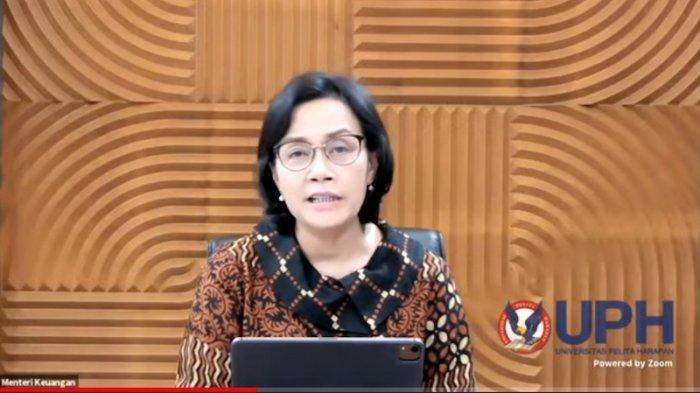 Politikus Golkar Tuding Sri Mulyani Permalukan Jokowi Lewat Ide Pajak Sembako
