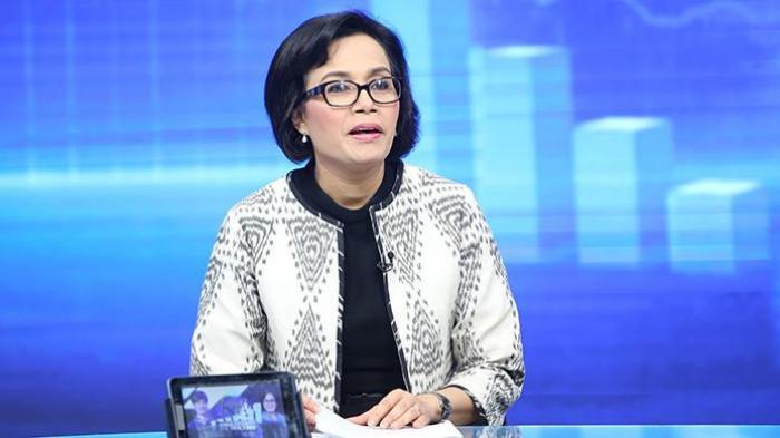 Kata Sri Mulyani, Cuma Jokowi Presiden yang 'Melototin' Pelabuhan