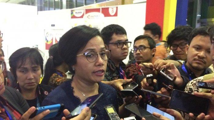 Sri Mulyani: Amazon Siap Inves Rp 14 Triliun di Indonesia