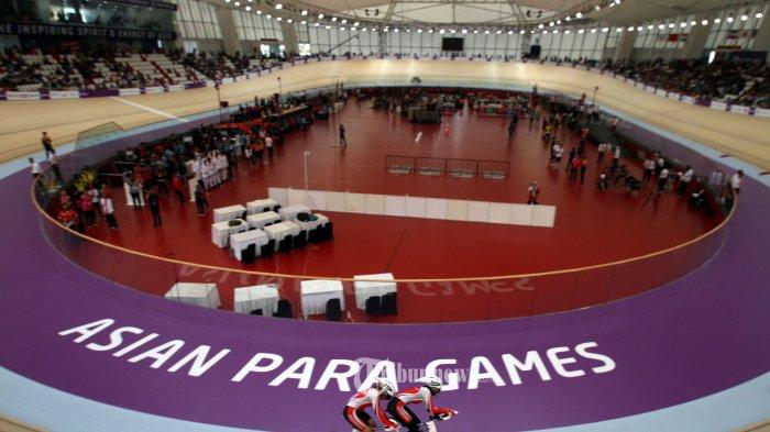 Ikuti Kontes Foto Asian Para Games 2018 Berhadiah Jutaan Rupiah