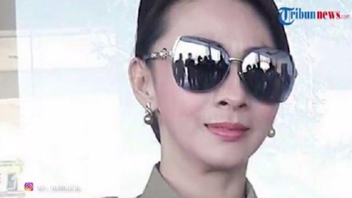 Bupati Talaud Sri Wahyumi yang Ditangkap KPK Selalu Tampil Cantik, Makeup Minimalis Hiasi Wajahnya