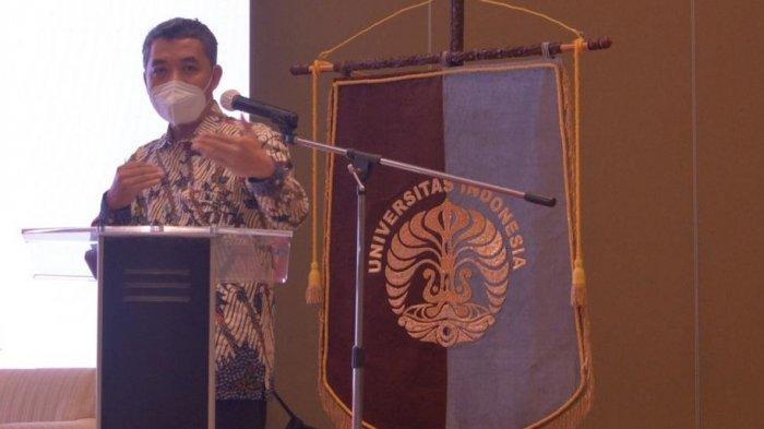 Sri Yunanto: Ketahanan Kapolri Diuji dengan Menangani Pandemi Covid-19, Sukses 100 Hari Kerja