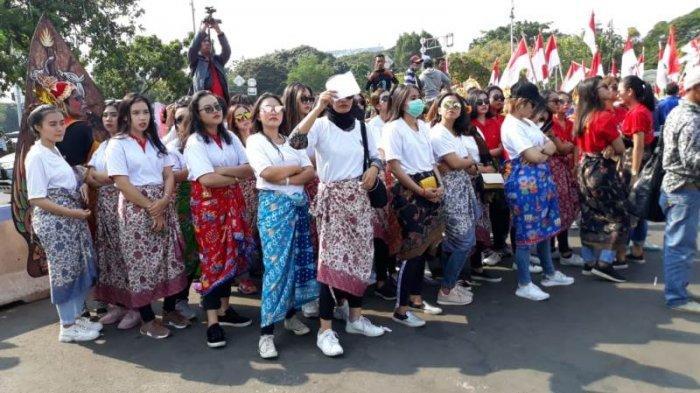 Srikandi Milenial Mendesak Presiden Jokowi Segera Lantik Pimpinan KPK Baru Firli Cs