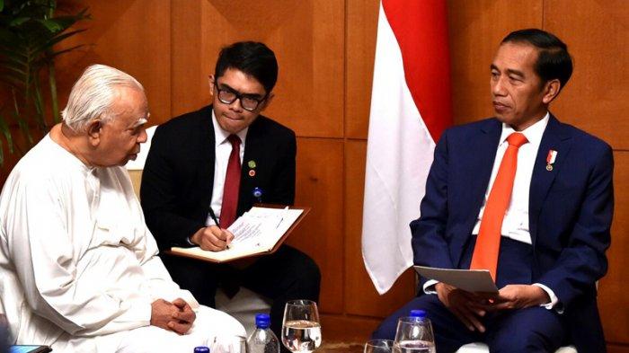 Pemerintah Indonesia Tawarkan Kerjasama Kereta Api kepada Sri Lanka