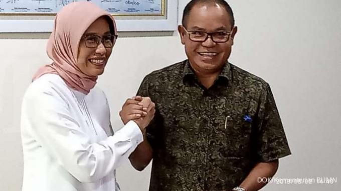 Mengenal Sosok Sripeni, 2 Hari Menjabat Plt Dirut PLN, Listrik Padam di Jakarta, Jabar dan Banten