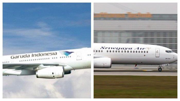 Kisruh Garuda-Sriwijaya, Yusril Ihza Mahendra: Deadlock, Sriwijaya Air 'Cerai' dari Garuda Indonesia
