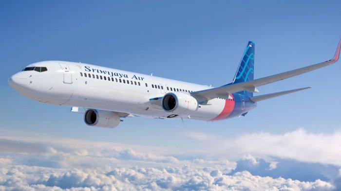 Sriwijaya Air Beri Diskon Tiket Pesawat 20 Persen Hingga Akhir Maret 2020 Intip Syaratnya Tribunnews Com Mobile