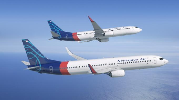 Sriwijaya Air IPO dan Bangun Bengkel Pesawat Tahun Depan