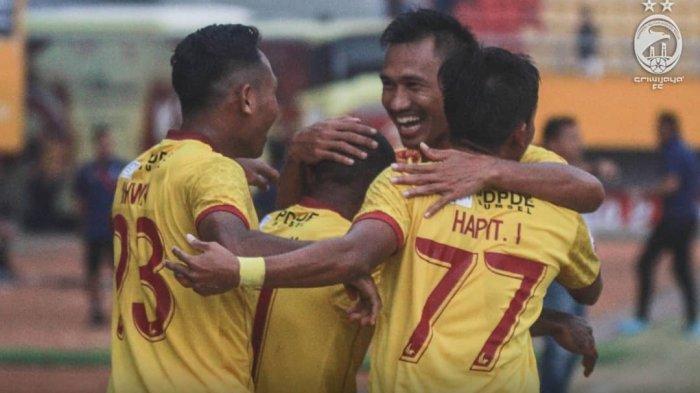 Prediksi Susunan Pemain Sriwijaya FC vs Persib B Liga 2, Kas Hartadi: Jangan Buru-Buru Cetak Gol