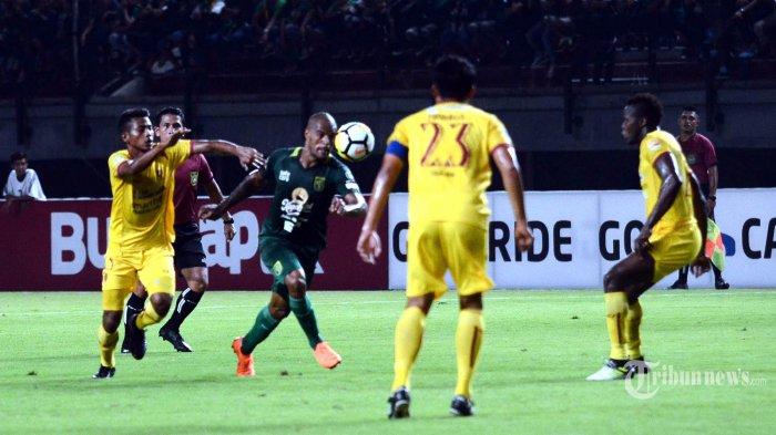 Runtuhnya Sriwijaya FC Hampir Menyamai Persik Kediri 10 Tahun Silam