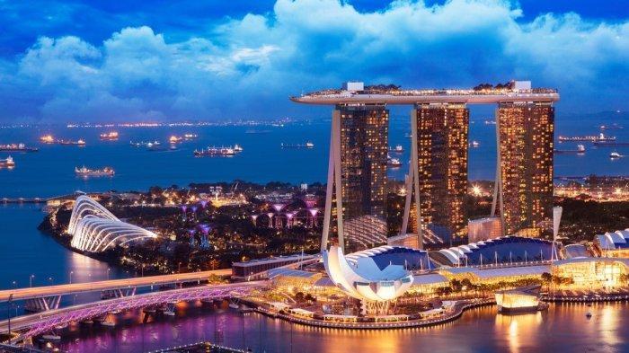 Singgah di Singapura? Coba Paket Liburan Plus Akses Gratis ke Lebih dari 20 Tempat Wisata Ini