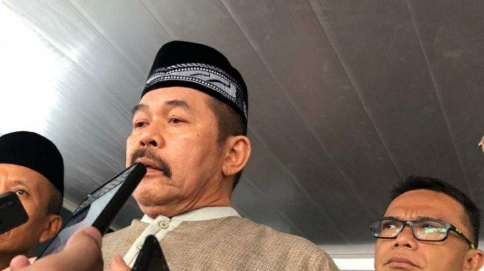 Jaksa Agung Pertanyakan Anggaran Menteri Agama Yang Ingin Berangkatkan Umrah Korban First Travel