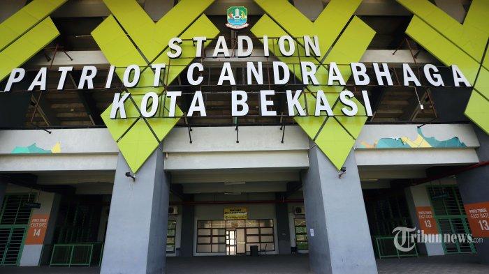 Tak Ada Lagi Pasien Covid-19 yang Jalani Isolasi di RSD Stadion Patriot Chandrabaga Bekasi