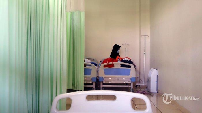 Faskes dan Ruang ICU di Jabodetabek Kritis, Kepala Daerah Putar Otak