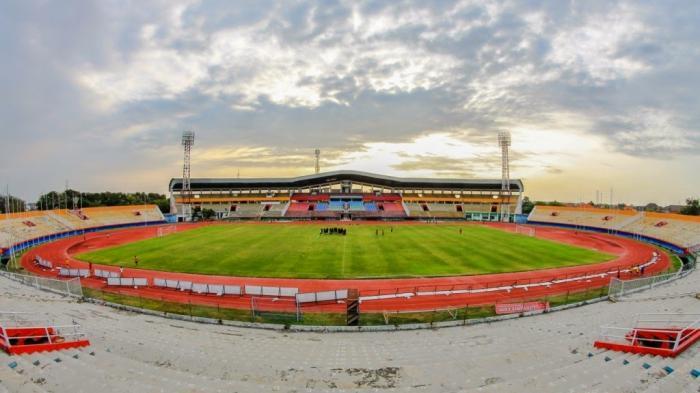 Persebaya Vs Persija, Final Piala Gubernur Jatim Resmi Pindah Stadion