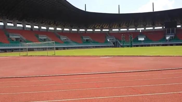 Persib Bandung Kembali Terusir dari Stadion Pakansari