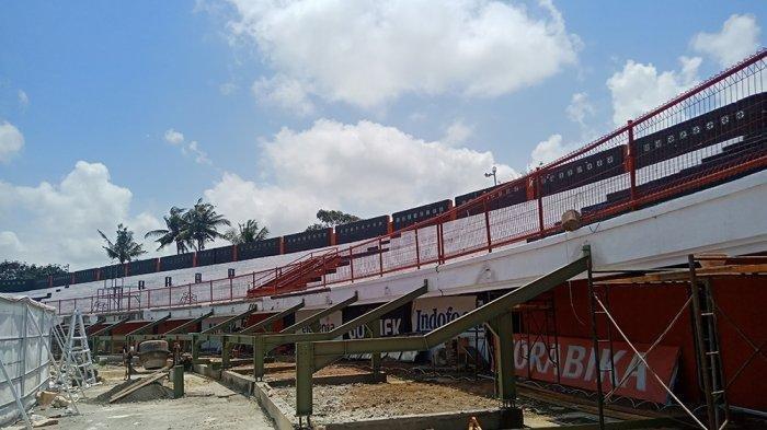 Ini Alasan Renovasi Stadion I Wayan Dipta Mundur dari Jadwal Menurut Kementerian PUPR