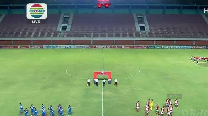 Bantah PSS Sleman Diuntungkan Bermain di Stadion Maguwoharjo Lawan Persib, Dejan: Itu Stadion Netral