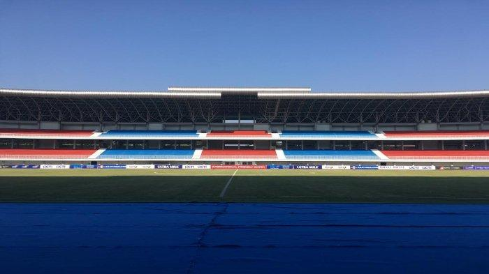 Dugaan Korupsi Pembangunan Stadion Mandala Krida, KPK Periksa Dirut PT Permata Nirwana Nusantara