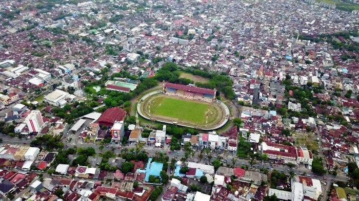 Revitalisasi, Stadion Mattoanging Akan Dibongkar! Pemprov Sulsel Adakan Sayembara Desain Baru