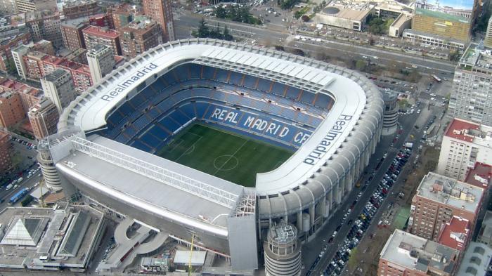 Pandemi Corona, Renovasi Stadion Camp Nou dan Santiago Bernabeu Tertunda