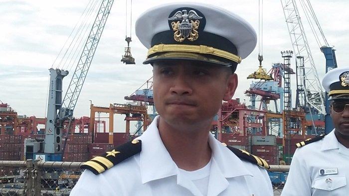 Cerita dan Misi Chunchun Meares, Staf Armada Ketujuh US Navy yang Lahir di Ponorogo