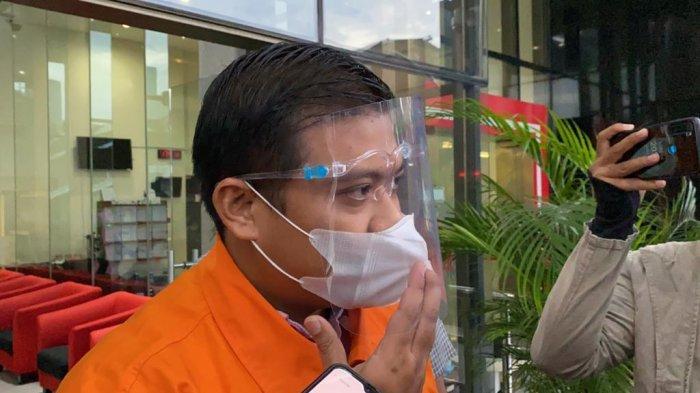 Stafsus Edhy Prabowo Beri Pesan Khusus Buat Menteri Wahyu Sakti Trenggono, Ini Katanya