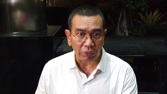 Staf Khusus Menteri BUMN Arya Sinulingga