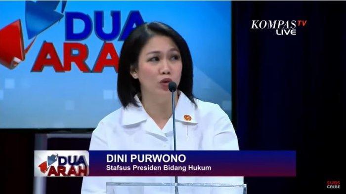 Presiden Dihukum Melawan Hukum, Istana akan Pelajari Terlebih Dahulu Putusan PN Soal Polusi Udara
