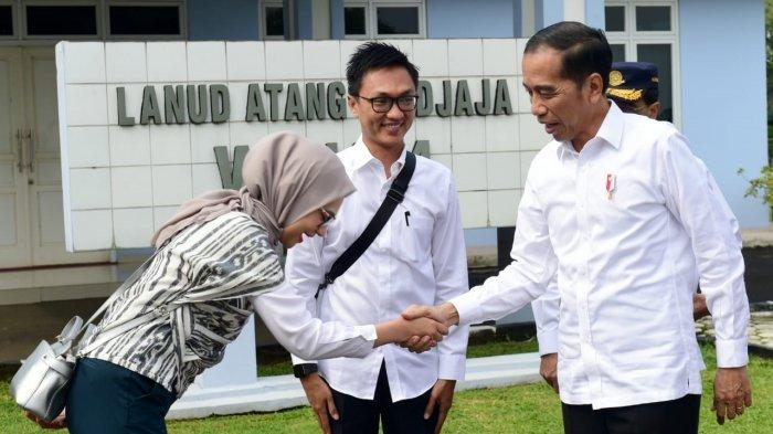 Diajak Jokowi Kunker ke Karawang, Aminuddin Maruf: Spesialnya Dobel