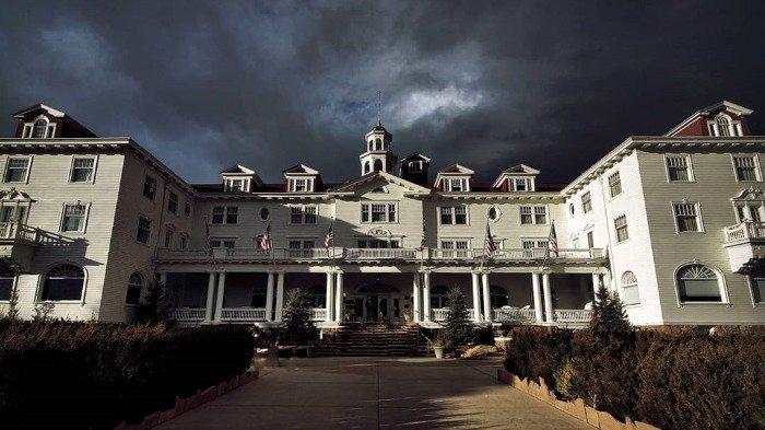5 Tempat Paling Menyeramkan di Dunia, dari Amityville Horror House hingga Stanley Hotel