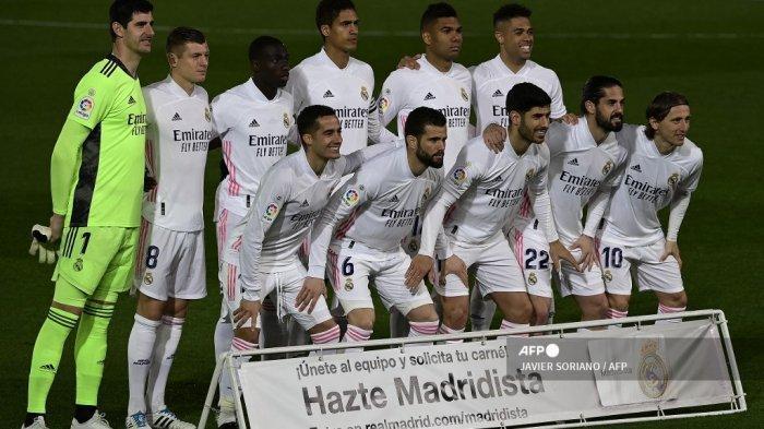 Bersaing Ketat dengan Atletico, Real Madrid Dihantam Kabar Buruk soal Toni Kroos
