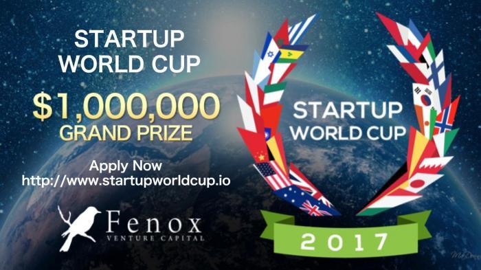 Berhadiah Rp 14 Miliar, Ajang Startup World Cup Indonesia Banjiran Peserta