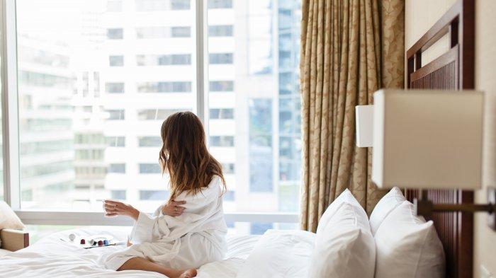 Jadi Solusi Liburan di Tengah Pandemi, Amankah Staycation di Hotel Dalam Kota?