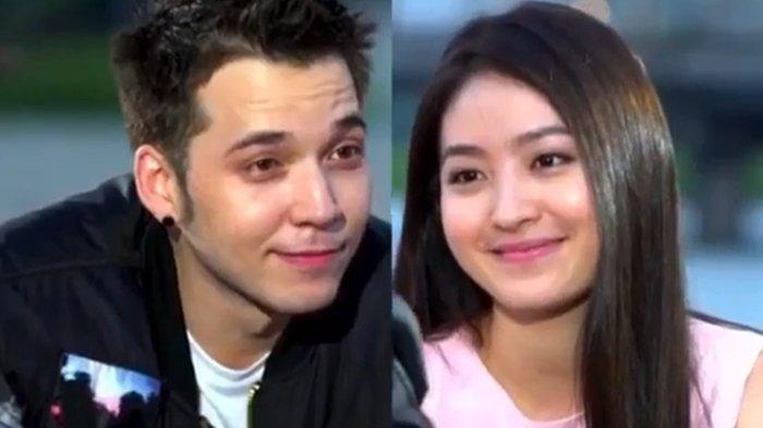 Beredar Videonya saat Makan Bareng Laki-laki di Restoran, Natasha Wilona: Nggak Mungkin Stefan Lah