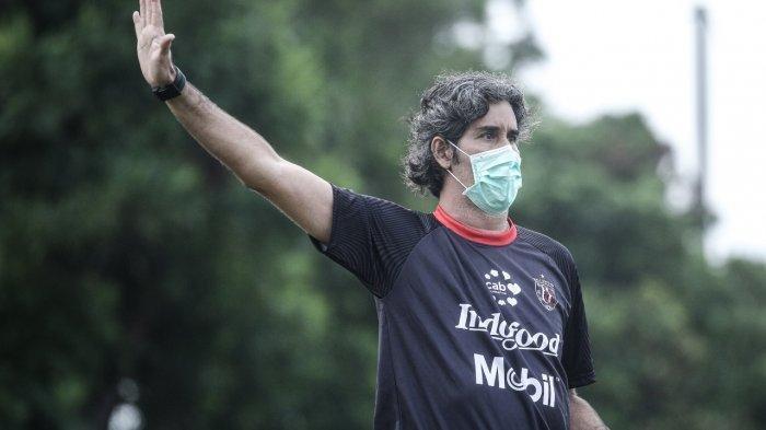 JADWAL Timnas Indonesia U-23 vs Bali United, Coach Teco: Hasil Ujicoba Sebagai Bahan Evaluasi