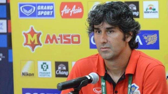 Persija Jakarta Masih Tunggu Manajemen Tim Rekrut Pemain Top Dunia