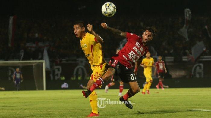 Piala Menpora 2021 Bukan Sekadar Ajang Pemanasan, Kapten Bhayangkara Solo FC: Target Kami Juara