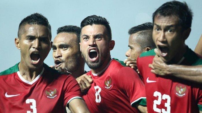 Jadwal Lengkap Pertandingan Timnas Indonesia di Piala AFF 2018: Sudah Waktunya Juara!