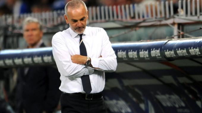 Jadwal Liga Italia - Hambarnya Grande Partita Napoli vs AC Milan, Tanpa Allenatore Pioli