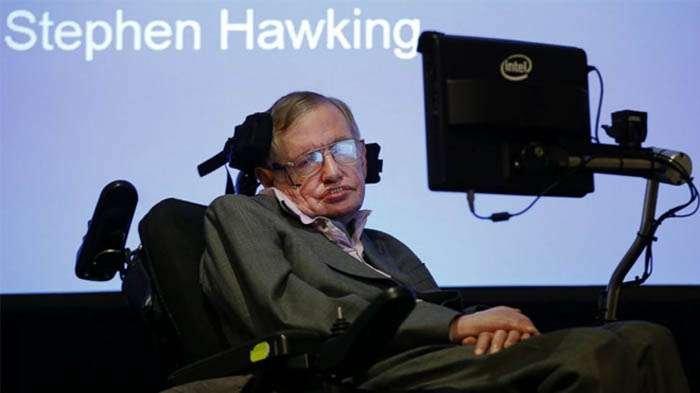 6 Prediksi Stephen Hawking soal Masa Depan Manusia di Bumi